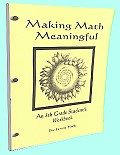 Making Math Meaningful - An 8th Grade Workbook - Student's Edition