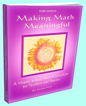 The Making Math Meaningful Math Curriculum Series by Jamie York
