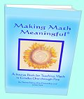 making math meaningful sourcebook for grades one through five